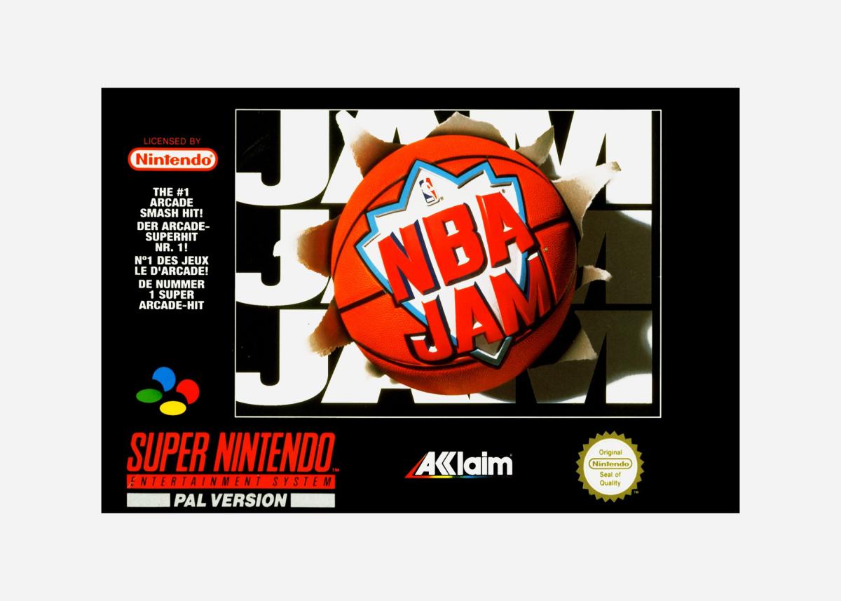 Acclaim Games