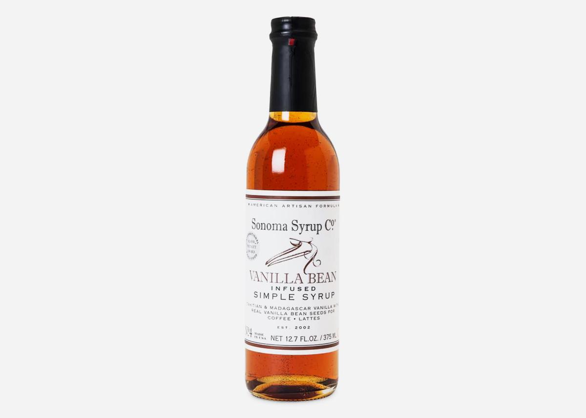 Sonoma Syrup Company