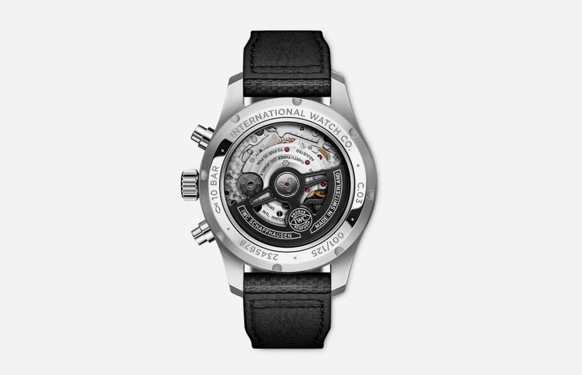 Collective Horology