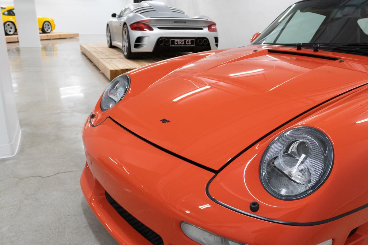 Ted7Petersen Automotive Museum