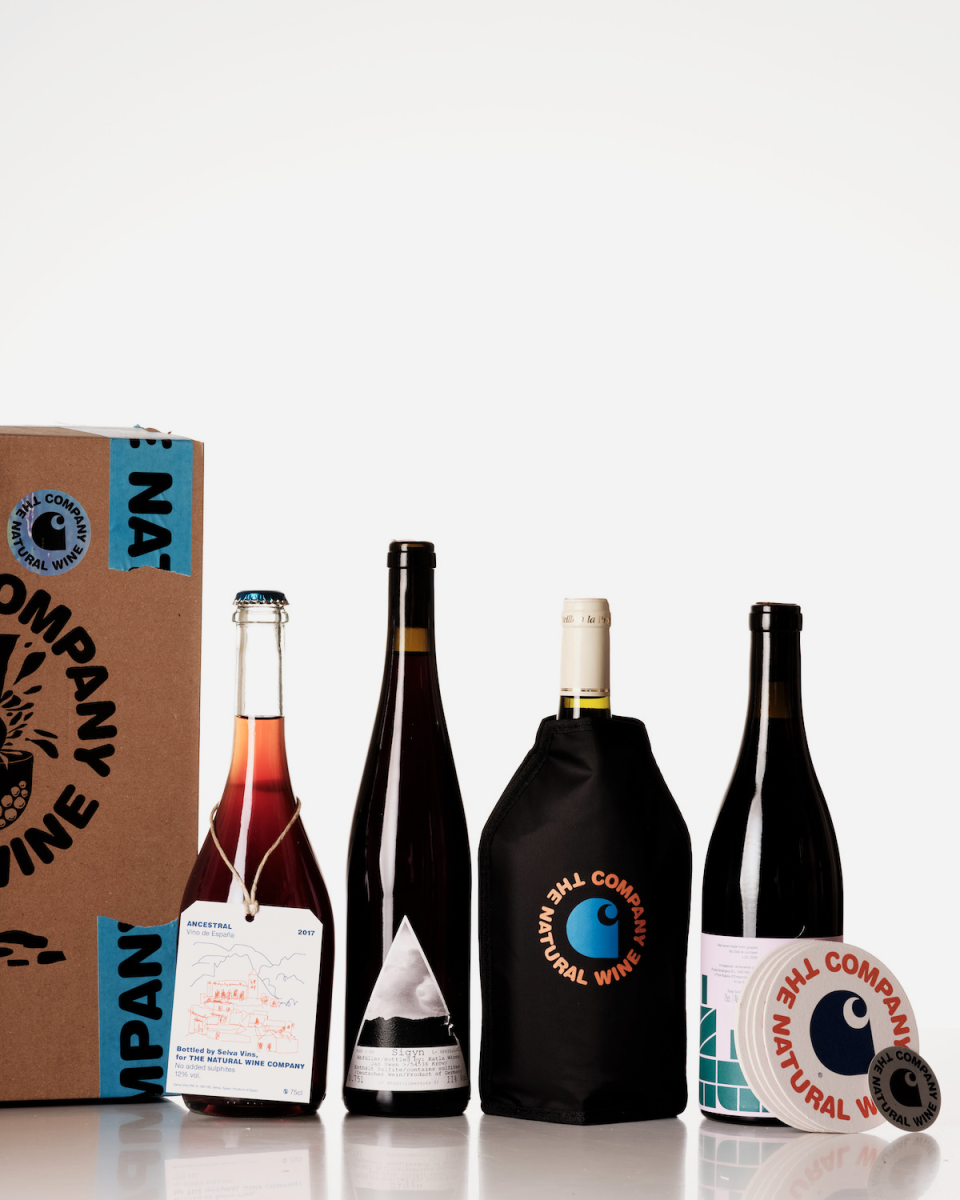 The Natural Wine Company