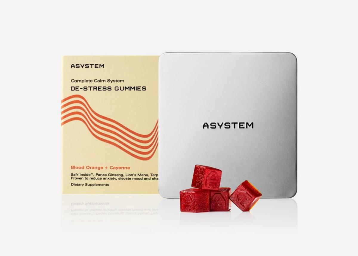 ASYSTEM